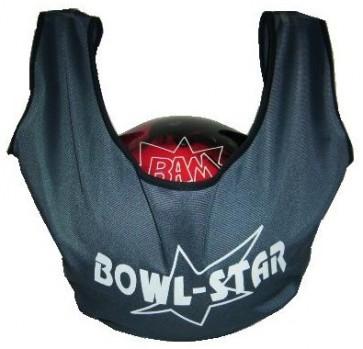 Poliertuch Bowl-Star