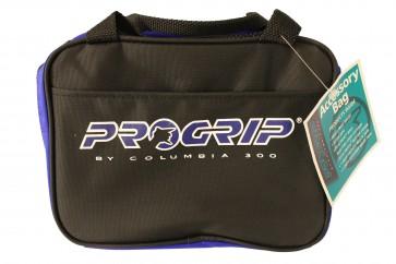 Accessory Bag Pro Grip schwarz/blau Zubehörtasche (ohne Inhalt)