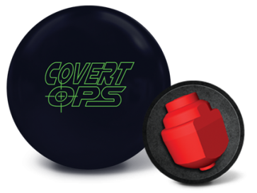 Covert OPS 900 Global