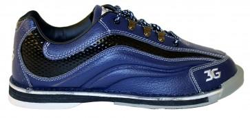 3G Sport Ultra, RH, blue/black Bowlingschuhe