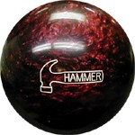 Hammer Red Pearl