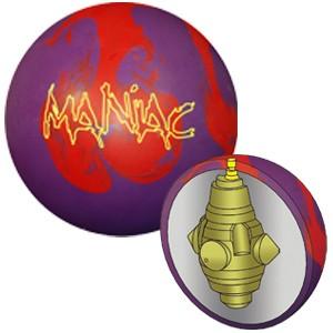 Maniac S50