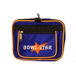 Accessory Bag Bowl-Star Zubehörtasche (ohne Inhalt)
