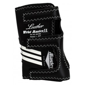 Wristmaster II Leder Handgelenkstütze