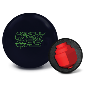 Covert OPS 900 Global
