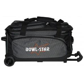 Double Star Roller mit Schuhfach Bowl-Star