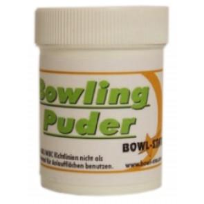 Handpuder Bowl-Star Gleitpuder für Hände