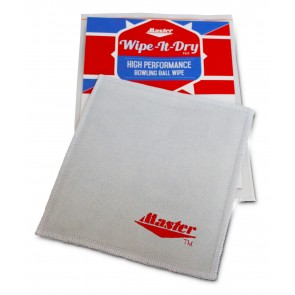 Poliertuch Wipe-It-Dry Pad-Gray